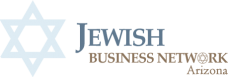 Jewish Business Network Logo
