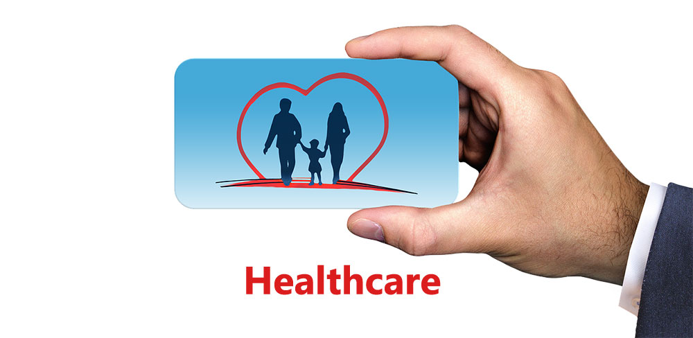 At the heart of healthcare